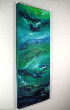 Check out Deepest night I, the series, 40x100 cm, Deep edge, LARGE XL, Original abstract painting, oil on canvas by Davide De Palma | Original Art | https://www.vangoart.co/davide-de-palma/deepest-night-i-the-series-40x100-cm-deep-edge-large-xl-original-abstract-painting-oil-on-canvas @VangoArt