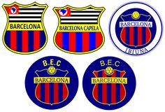 Barcelona disputa a Segundona Paulista