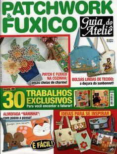REVISTA DE PATCHWORK - Rosa Gularte da Rosa - Picasa Web Albums