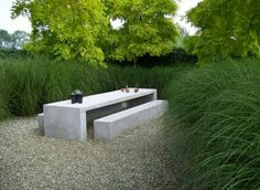 Garden Design by Carolyn Mullet Garden inspiration