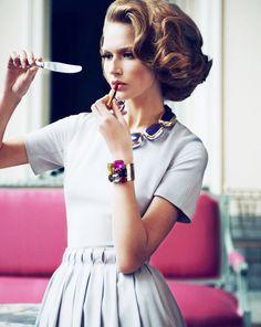 #editorials #fashion #models