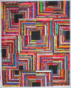 Exuberant Color