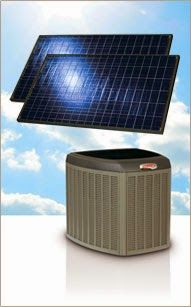 Solar ductless Air Conditioner units are a good alternative to cool your Home or Condo Where existing ductwork is not available. They are less costly to install than other units, as Ductwork is not required and energy losses due to duct leakage are non-existent.   Ductless Systems are flexible because they allow for the zoning of rooms for Air Conditioning