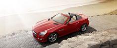Mercedes Benz 2014 SLK CLASS ROADSTER CH01 T