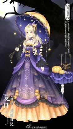 Halloween girl 🎃