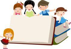 Vuelta al cole: horarios y etiquetas para libros | Edukame