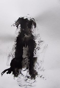 Sally Muir Mucky Dog