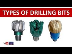 Types of Drill Bits Used at Oil and Gas Drilling Rig Oilfield Life, Digging Tools, Oil Platform, Drilling Rig, Oil Industry, Oil Rig, Oil And Gas, Rigs, Type