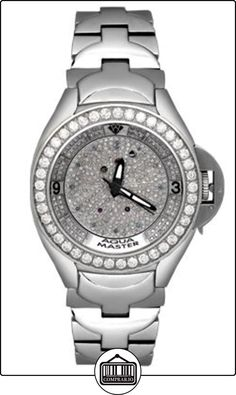 AQUA MASTER W#102D 17-1 - Reloj para hombres  ✿ Relojes para hombre - (Lujo) ✿