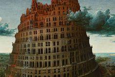 One of Pieter Bruege