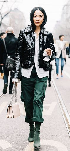 street style to copy right now!