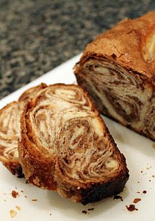 Povitica, a traditional Eastern European Dessert Bread by Wildeinthekitchen