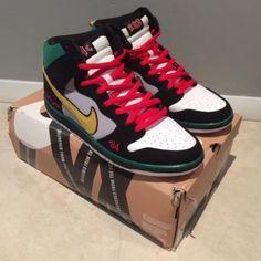 big sale 895d0 e1637 Nike dunk sb