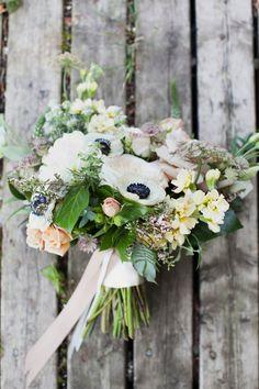 Toronto florist Coriander Girl Toronto wedding photographer Joseph and Jaime | The Wedding Co.