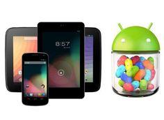 Actualiza manualmente tu Galaxy Nexus, Nexus 4, Nexus 7 y Nexus 10 a Android 4.2.2 (Jelly Bean) http://www.xatakandroid.com/p/90146