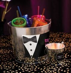5 Ways to Have Buckets of Fun
