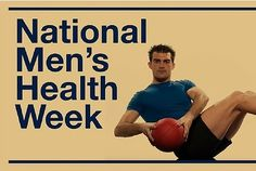 #County men being urged to 'Get checked for Men's Health Week - Northampton Herald and Post: Northampton Herald and Post County men being…