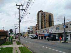 Pinhas, Paraná, Brasil - pop 125.808 (2014)