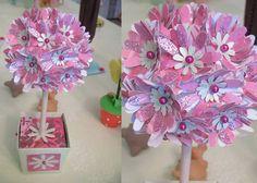 Image result for paper flower decor ideas