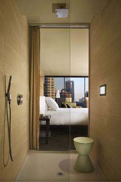 Dana Hotel & Spa—Chicago, Illinois. #Jetsetter
