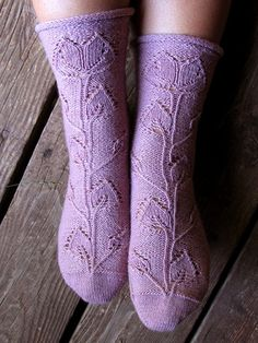 Ravelry: Bloomin' by Jeannie Cartmel