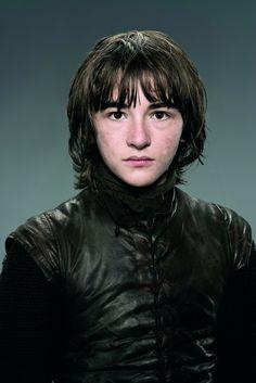 Bran Stark Season 3 Promo - game-of-thrones Photo