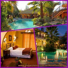 Hotel Santa Cruz Plaza Santa Cruz - Chile www.megaroteiros.com.br/HotelSantaCruz  Hotel 4 estrelas, com varanda, ar-condicionado, TV a cabo e frigobar.   _ __________________________________ Marque suas fotos com a hashtag  #megaroteiros e deixe a sua dica  de turismo no Mega Roteiros  ___________________________________  #douglasviajante #fantrip #profissaoaventura  #destinosimperdiveis #melhoresdestinos #vivinaviagem #omundoeminhasvoltas #dicasdeviagembr #viajaretudodebom #porondefor…
