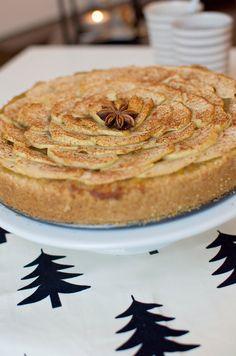 4. adventní víkend a apple pie — NESTO