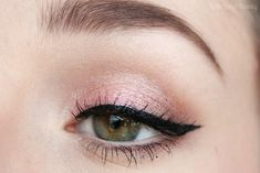 Maybelline Color Tattoo Pink Gold - Lotte Loves Beauty