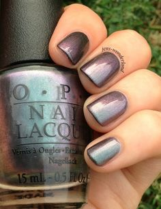OPI Peace & Love & OPI