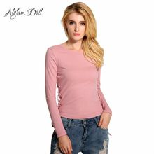 Like and Share if you want this  Alglam Doll 2017 Autumn New Long Sleeve Knitted 0-Neck Women Top Blouse S-XXL Stretchy Slim Sheath Lacing Blusa Under Shirt     Tag a friend who would love this!     FREE Shipping Worldwide     Buy one here---> http://ebonyemporium.com/products/alglam-doll-2017-autumn-new-long-sleeve-knitted-0-neck-women-top-blouse-s-xxl-stretchy-slim-sheath-lacing-blusa-under-shirt/    #african_american_clothing
