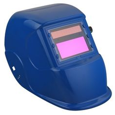 Blue Solar Auto Darkening Filter LCD Grinding Welding Welder Helmet Mask ARC MIG by Ufener. $49.29. Description: Auto-Darkening welding helmet are designed to protect the eyes and face from sparks, spatter ,and harmful radiation under normal welding conditions. Auto-darkening Filter automatically changes from a clear state to a dark state when an arc is struck, and it returns to the clear state when welding stops.This LCD Automatic Welding Helmet with high quality is...