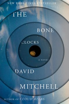 Cloud Atlas author David Mitchell's newest novel, The Bone Clocks, is a masterwork.