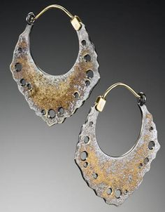 Earrings | Jenny Reeves
