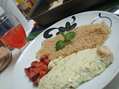 Receita de Filé de frango ao molho de gorgonzola - Show de Receitas