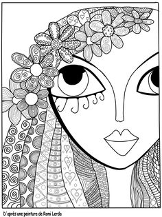 Pointillism, Dotillism, Dot Art, Mandala Art, on a frame. Doodle Art Drawing, Zentangle Drawings, Art Drawings Sketches, Mandala Art Lesson, Doodle Art Designs, Whimsical Art, Design Art, Line Design, Coloring Books