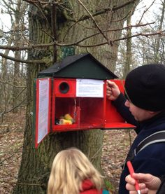 Very cool geocache from TheHa, Geocaching in the Netherlands. GC4RQZW