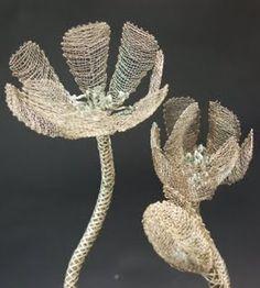 Joetta Maue: concrete lace....