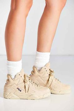 FILA + UO Cage Basketball Sneaker Shoes Sandals 952b7896a5c