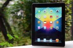 Apple announces 128GB iPad with