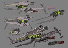 片貝 文洋|ギャラリー|『XenobladeX(ゼノブレイドクロス)』公式ホームページ