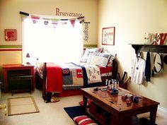great boys bedroom