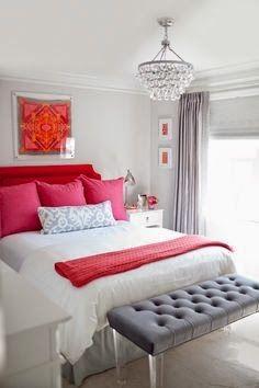 Dormitorios, el paraíso de mis sueños                                                                                                                                                                                 Más