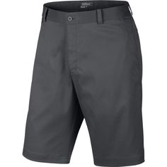 Nike Flat Front Tech Shorts - Fathers Day Gift Guide - Puetz Golf #fathersday #golf