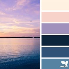 today's inspiration image for { color horizon } is by @ozgecenberci ... thank you Ozge for another incredible #SeedsColor photo share!
