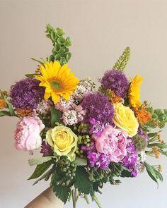 Temper bouquet