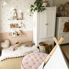 The post Werbung Happy Saturday Night. appeared first on Kinderzimmer ideen. Baby Bedroom, Baby Room Decor, Girls Bedroom, Bedroom Decor, Ikea Bedroom, Bedroom Furniture, Refurbished Furniture, Nursery Room, Girl Nursery