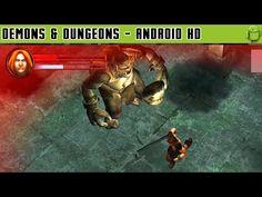 Demons & Dungeons [Android] - Descargar Juegos pc