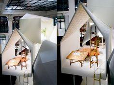 Les Necessaires d'Hermès collection by Philippe Nigro