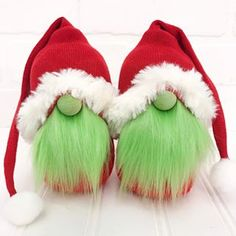 Your one stop shop for holiday gnomes, Christmas gnomes, DIY sew your own gnome kits, a monthly subscription box, and more! Get your adorable plush gnomes here! Christmas Crafts To Make, Merry Christmas, Christmas Gnome, Christmas Projects, Winter Christmas, Holiday Crafts, Holiday Fun, Christmas Decorations, Succulent Planters